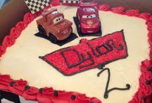 Birthday ideas / by lindsay lidstone