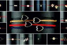 Bratari si alte bijuterii pentru copii / O bratara personalizata pentru o fetita sau una cu snur colorat, poate fi cadoul potrivit varstei, cu ocazia unor evenimente speciale (aniversare, onomastica, in preajma sarbatorilor etc.)! http://www.verigheteatcom.ro/bratari-snur-copii_21