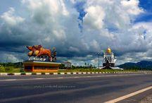 Lombok Island / About Lombok island.