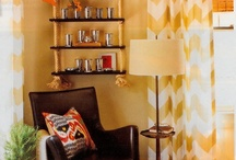 Home accessories and ideas / by Amanda Grock