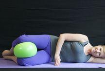 Pilates / by Megan Smit