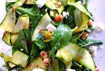 Slanke salades