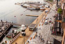 Waterfront inspo