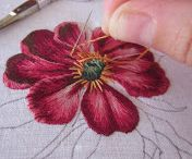 NA embroidery