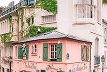 My Parisian Adventure