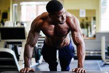 Hunter - Men's Back Workouts