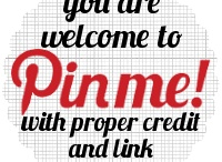 Pinterest Copyright etc / by Angee Perry