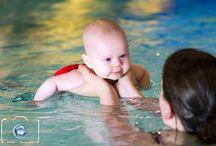 Impressionen Babyschwimmen