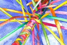 MayPole Dancing for Little Ones