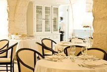 Location ristorante Bina