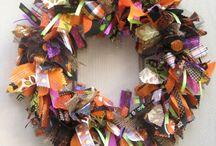 Wreaths / by Jennifer Armstead