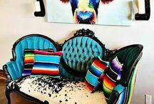 Batı mobilyaları