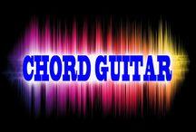 Kumpulan Kunci Gitar