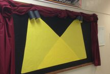 Bulletin Board Ideas / by MobyMax