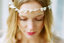 The Wild Rose Acessories- Handmade bridal accessories / Handmade bridal headpieces and accessories for the modern bride.