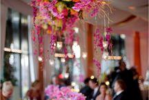 Spring wedding / by Hayley Vana