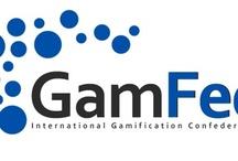 GamFed - Gamification Confederation