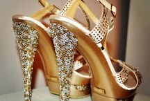 Glitz N Glam / For all things glittery and glamourous. Bling? Checked! Glamour? Checked! :)