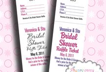 Bridal Shower fun / by Carmen Hochsprung