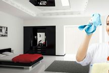 End of Tenancy Cleaning Clapham
