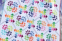 Fun Bright Quilts