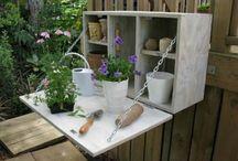 hobby / garden