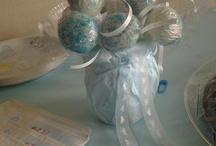 Baby Shower Ideas  / by Crystal Jones