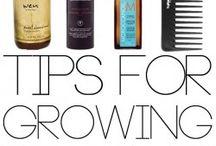 Hair & Beauty Tips