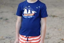 SS2013 little boys pyjamas  / perfect pyjamas for our little heroes ages 1-7 years