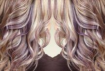 Blonde combinations