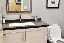 "San Carlos, California ""Carmelita House"" Multi-bathroom Remodel / Bathroom Remodel"