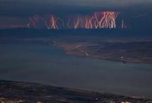 Lightning / by Amanda Thompson-Mazzetti