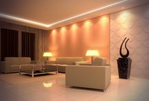 iluminacion interiores techo / Iluminación interiores