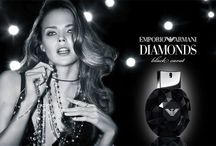 Fragrance / Its all about latest fragrances of famous brands.