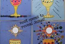 CTTT Sacraments