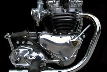 Motorcycles / Classic & Vintage motorcycles