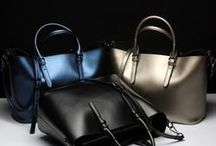 Handbags and Tote Bags / We have a selection of handbags and tote bags that can fit your everyday needs.