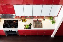 Kitchen ideas / by Anastasia Slipper