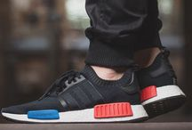Men's - Adidas NMD Colorways / Complete List of Adidas NMD Releases & Colorways - Men's Only