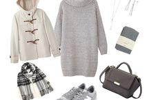 【fashion】ダッフル