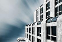 Commercial Exterior Architecture