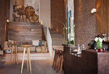 Schöne Interiors
