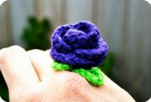 Crochet / by Deb Israel