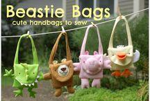 handbags to sew
