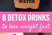 Detox recipies
