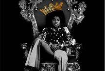 Jackson Forever / Inspiração e Dedicação