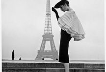 Style - 2016-11 Eiffel Tower Fashion