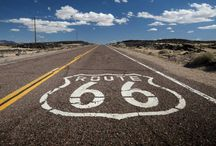 Route 66 / Get your kicks with pins related to our favorite Mother Road.