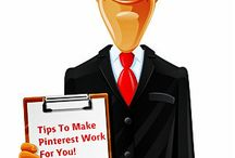 Pinterest for Realtors {Specifically}
