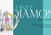 Jewellery / www.zomint.com- For the woman who loves to be the life of the party, you would love our Zomint Collection- mix of Yellow gold & White gold which are sure to capture attention and turn heads. Grad it today with our 15% discount on all Diamond Jewellery. 100% certified. Free Insured Shipping. Lifetime Exchange. #zomint #jewellery